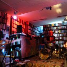 Aleph Bookstore Utrecht