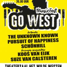 21 April GO West 2018